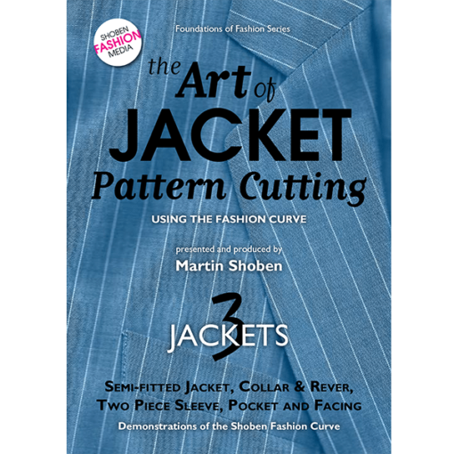 The Art of Jacket Pattern Cutting