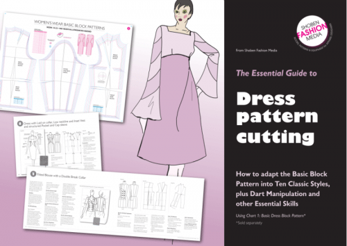 The Essential Guide to Dress Pattern Cutting 1