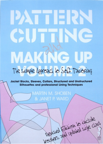 Pattern Cutting and Making Up v2 1