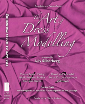 The Art of Dress Modelling - SFM