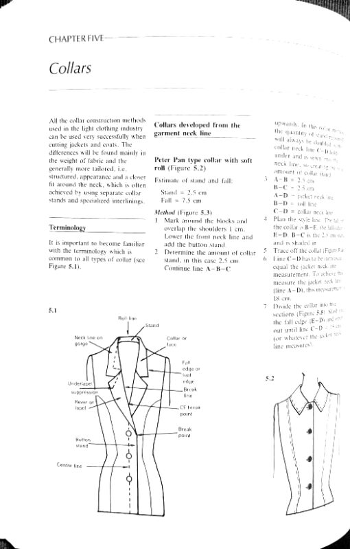 Pattern Cutting and Making Up v2 6