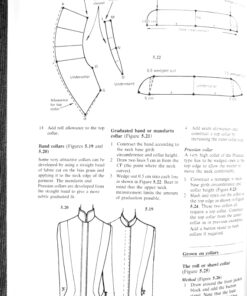 Pattern Cutting and Making Up v2 10