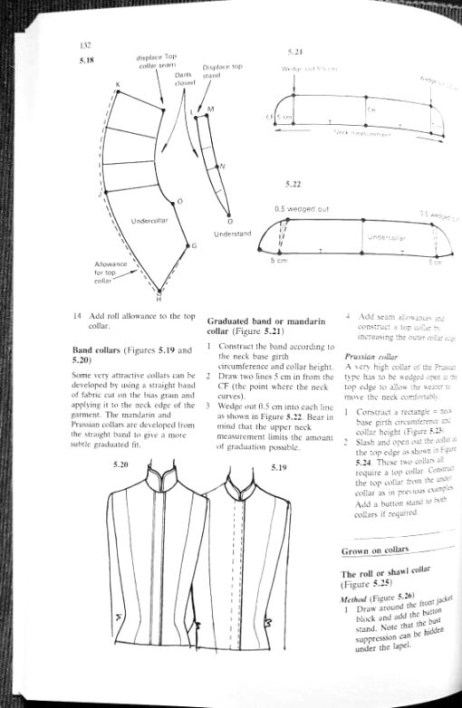 Pattern Cutting and Making Up v2 5