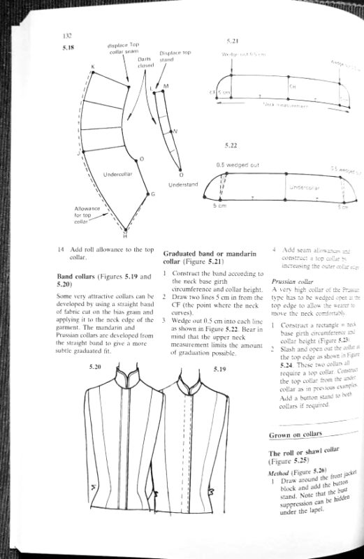 Pattern Cutting and Making Up v2 19