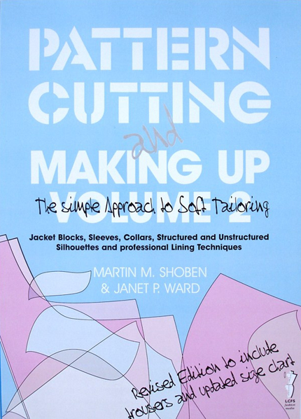 Pattern Cutting and Making Up v2 14