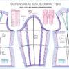 SFM Womenswear Basic Block