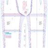 SFM Womenswear Basic Trouser Block