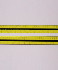 Shoben Folding Metre Stick 15