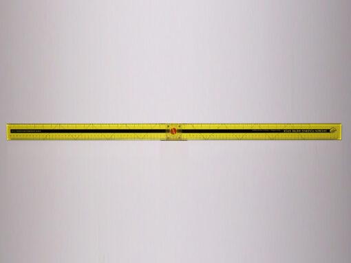 Shoben Folding Metre Stick 8