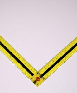 Shoben Folding Metre Stick 12