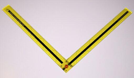 Shoben Folding Metre Stick 4