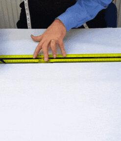 Shoben Folding Metre Stick 11