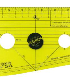 SFM Pattern Shaper